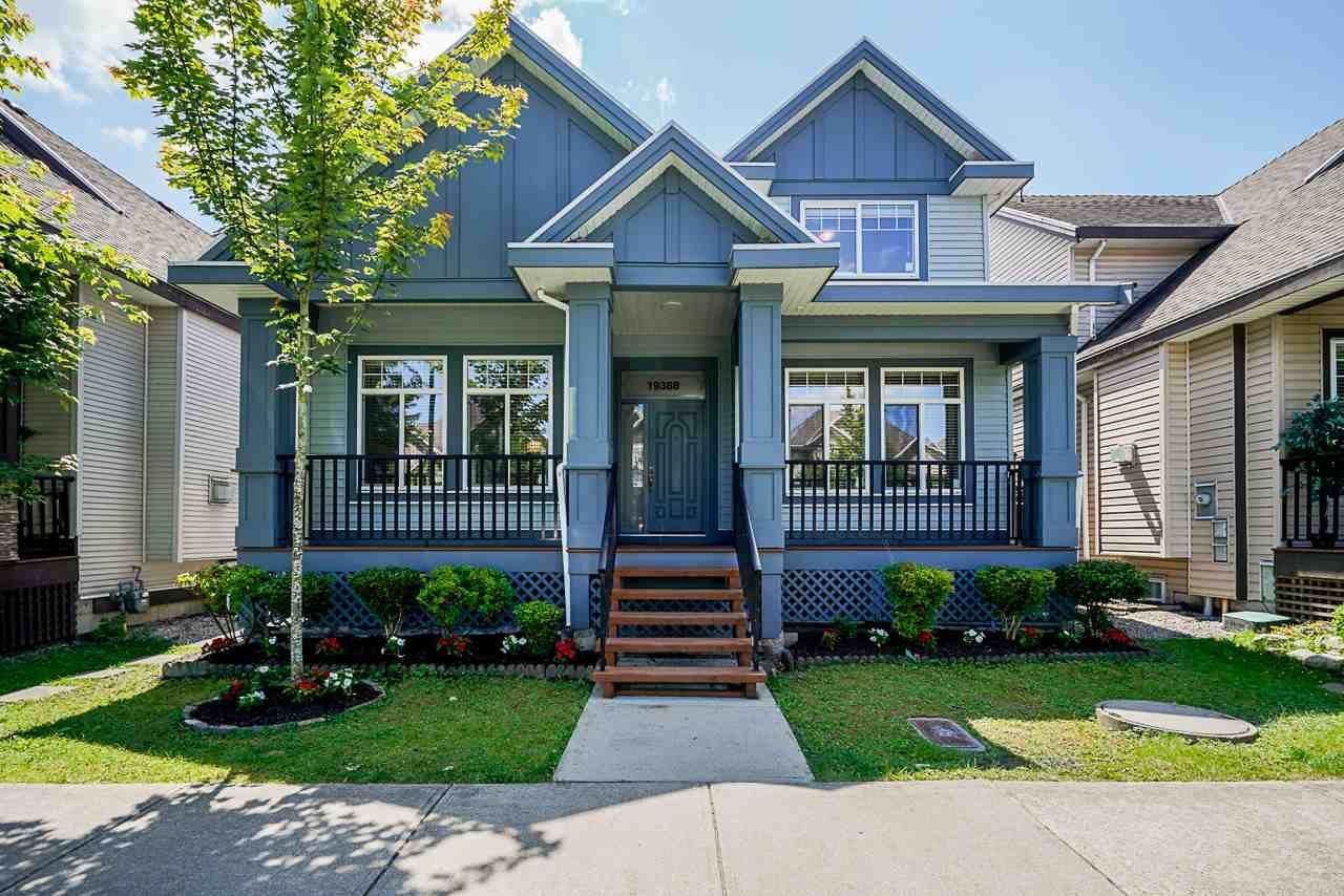 """Main Photo: 19388 72A Avenue in Surrey: Clayton House for sale in """"CLAYTON HILL"""" (Cloverdale)  : MLS®# R2476722"""