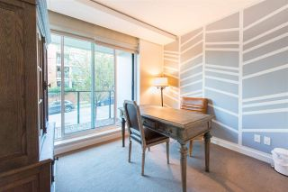 """Photo 10: 2405 HEATHER Street in Vancouver: Fairview VW Townhouse for sale in """"700 WEST 8TH"""" (Vancouver West)  : MLS®# R2366688"""