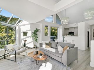 Photo 4: 795 W 15TH Avenue in Vancouver: Fairview VW Townhouse for sale (Vancouver West)  : MLS®# R2619126