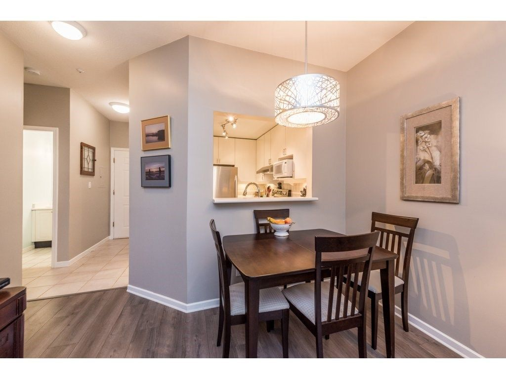 """Photo 6: Photos: 206 630 ROCHE POINT Drive in North Vancouver: Roche Point Condo for sale in """"THE LEGEND"""" : MLS®# R2235559"""