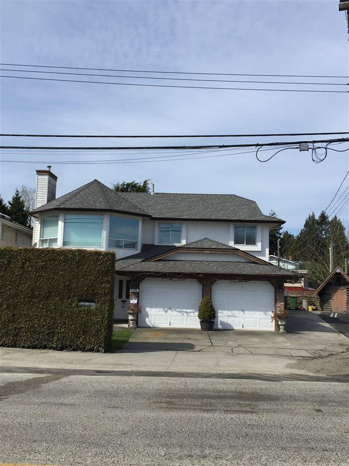 Main Photo: 2401 SHELL Road in Richmond: Bridgeport RI House for sale : MLS®# R2449953