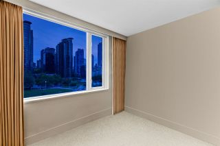 Photo 17: 607 323 JERVIS STREET in Vancouver: Coal Harbour Condo for sale (Vancouver West)  : MLS®# R2546644