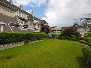 "Photo 8: 308 1000 BOWRON Court in North Vancouver: Roche Point Condo for sale in ""BOWRON COURT"" : MLS®# V896623"