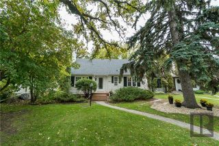 Photo 1: 1440 Wellington Crescent | River Heights Winnipeg
