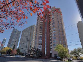 Photo 1: Oliver in Edmonton: Zone 12 Condo for sale : MLS®# E4009737