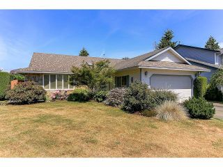 """Photo 2: 15665 93RD Avenue in Surrey: Fleetwood Tynehead House for sale in """"Belair Estates"""" : MLS®# F1417825"""