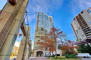 """Main Photo: 2806 930 CAMBIE Street in Vancouver: Yaletown Condo for sale in """"Pacific Place Landmark II"""" (Vancouver West)  : MLS®# R2606970"""