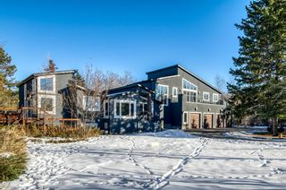 Main Photo: 24066 Aspen Drive in Rural Rocky View County: Rural Rocky View MD Detached for sale : MLS®# A1054991