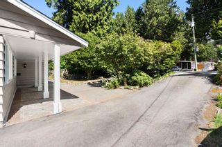 """Photo 34: 5680 MARINE Drive in West Vancouver: Eagle Harbour House for sale in """"EAGLE HARBOUR"""" : MLS®# R2604573"""