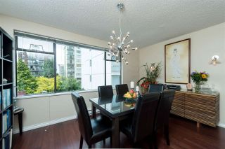 Photo 5: 304 1279 NICOLA Street in Vancouver: West End VW Condo for sale (Vancouver West)  : MLS®# R2176299