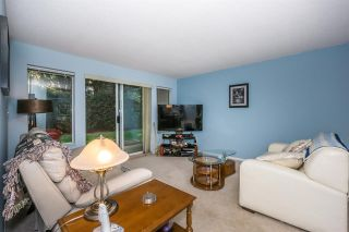 """Photo 2: 110 33090 GEORGE FERGUSON Way in Abbotsford: Central Abbotsford Condo for sale in """"Tiffany Place"""" : MLS®# R2193670"""