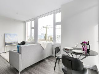 "Photo 5: 303 311 E 6TH Avenue in Vancouver: Mount Pleasant VE Condo for sale in ""Wohlsein"" (Vancouver East)  : MLS®# R2156240"