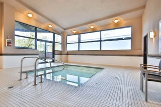"""Photo 21: 1505 5611 GORING Street in Burnaby: Central BN Condo for sale in """"LEGACY SOUTH TOWER"""" (Burnaby North)  : MLS®# R2142082"""
