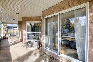 Photo 19: 111 10951 124 Street in Edmonton: Zone 07 Condo for sale : MLS®# E4230785