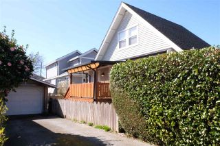 Photo 2: 5806 QUEBEC Street in Vancouver: Main House for sale (Vancouver East)  : MLS®# R2566487