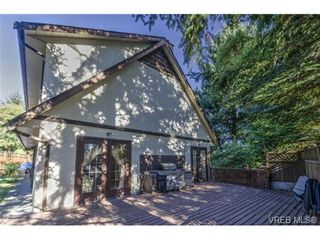 Photo 18: 803 Cecil Blogg Dr in VICTORIA: Co Triangle House for sale (Colwood)  : MLS®# 711979