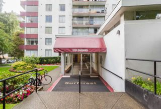 """Photo 28: 806 1251 CARDERO Street in Vancouver: West End VW Condo for sale in """"SURFCREST"""" (Vancouver West)  : MLS®# R2625738"""