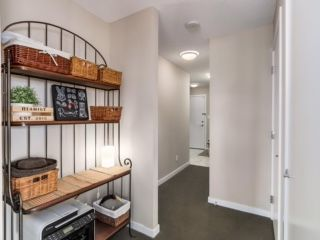 """Photo 12: 2003 833 SEYMOUR Street in Vancouver: Downtown VW Condo for sale in """"CAPITAL RESIDENCES"""" (Vancouver West)  : MLS®# R2087892"""
