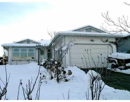 "Main Photo: 12088 202ND Street in Maple Ridge: Northwest Maple Ridge House for sale in ""WESTRIDGE"" : MLS®# V625935"