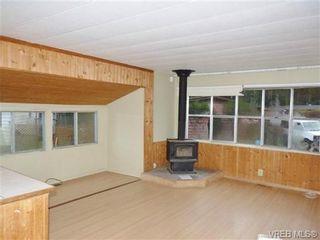 Photo 5: 22 2670 Sooke River Rd in SOOKE: Sk Sooke River Manufactured Home for sale (Sooke)  : MLS®# 721981