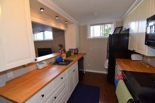 Photo 21: 11 DAYTON Crescent: St. Albert House for sale : MLS®# E4258185