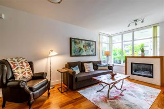 """Photo 9: 108 5989 IONA Drive in Vancouver: University VW Condo for sale in """"Chancellor Hall"""" (Vancouver West)  : MLS®# R2577145"""