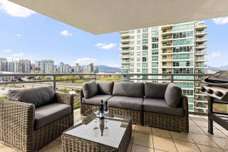 Photo 11: 1306 120 MILROSS Avenue in Vancouver: Downtown VE Condo for sale (Vancouver East)  : MLS®# R2574945