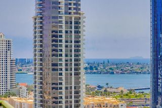 Photo 14: SAN DIEGO Condo for sale : 2 bedrooms : 1240 India Street #2201