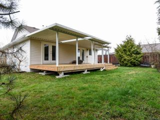 Photo 49: 534 King Rd in COMOX: CV Comox (Town of) House for sale (Comox Valley)  : MLS®# 778209