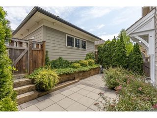 """Photo 33: 15353 34 Avenue in Surrey: Morgan Creek House for sale in """"ROSEMARY HEIGHTS"""" (South Surrey White Rock)  : MLS®# R2600697"""