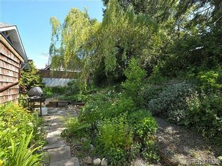 Photo 17: 1245 Queens Ave in VICTORIA: Vi Fernwood House for sale (Victoria)  : MLS®# 640680
