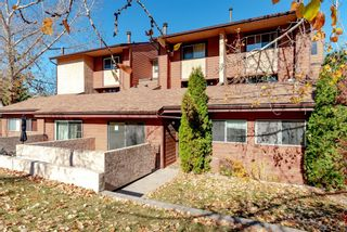 Photo 2: 1704 2520 Palliser Drive SW in Calgary: Oakridge Row/Townhouse for sale : MLS®# A1152877
