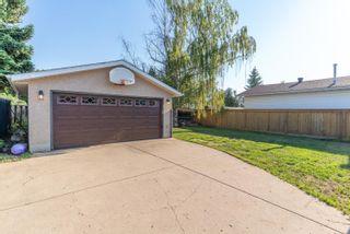 Photo 31: 1743 49A Street in Edmonton: Zone 29 House for sale : MLS®# E4253564