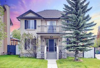 FEATURED LISTING: 18388 Chaparral Street Southeast Calgary