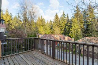 """Photo 23: 28 4055 INDIAN RIVER Drive in North Vancouver: Indian River Townhouse for sale in """"Winchester"""" : MLS®# R2540912"""