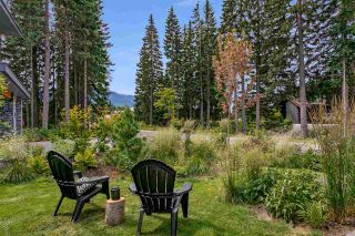 """Photo 29: 8015 CYPRESS Place in Whistler: Green Lake Estates House for sale in """"Cypress Place"""" : MLS®# R2553586"""
