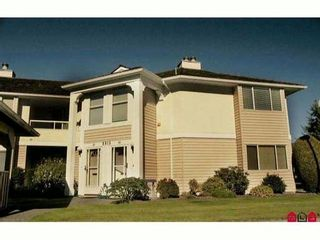 """Photo 1: 47 9918 148TH Street in Surrey: Guildford Townhouse for sale in """"HIGH POINT COURT"""" (North Surrey)  : MLS®# F1007949"""
