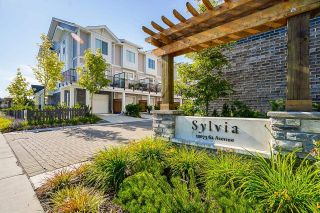 """Photo 34: 19 12073 62 Avenue in Surrey: Panorama Ridge Townhouse for sale in """"Sylvia"""" : MLS®# R2594408"""