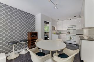 """Photo 6: 203 2920 ASH Street in Vancouver: Fairview VW Condo for sale in """"ASH COURT"""" (Vancouver West)  : MLS®# R2617792"""