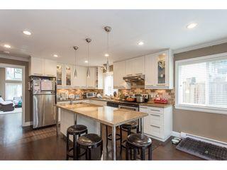 "Photo 1: 11945 STAPLES Crescent in Delta: Sunshine Hills Woods House for sale in ""Sunshine Hills"" (N. Delta)  : MLS®# R2155237"