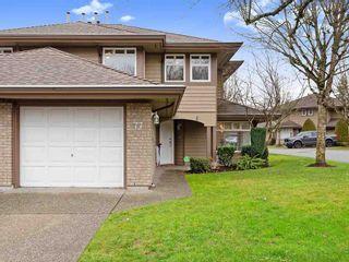 Photo 1: 77-11737 236 Street in Maple Ridge: Cottonwood MR Condo for sale : MLS®# R2519668