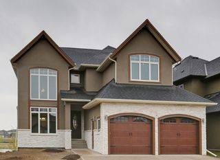 Photo 1: 236 Kinniburgh Circle in Chestermere: House for sale : MLS®# C4013330