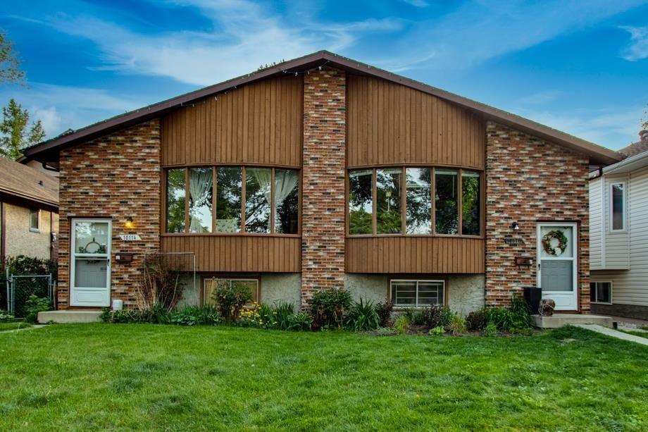 Main Photo: 10114 88 Street in Edmonton: Zone 13 House Duplex for sale : MLS®# E4248473