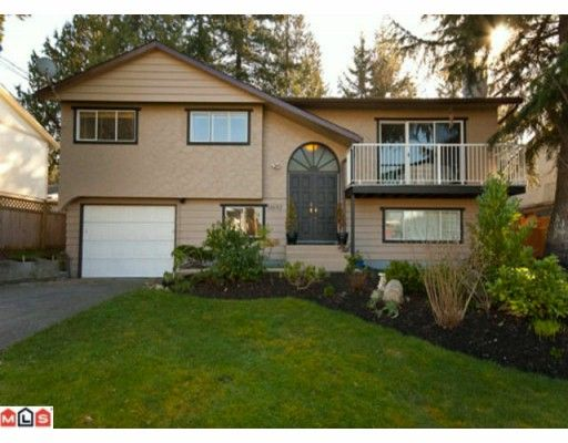 Main Photo: 11692 71A Avenue in Delta: Sunshine Hills Woods House for sale (N. Delta)  : MLS®# F1004809