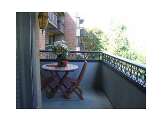 Photo 3: # 316 1405 W 15TH AV in Vancouver: Fairview VW Condo for sale (Vancouver West)  : MLS®# V819965