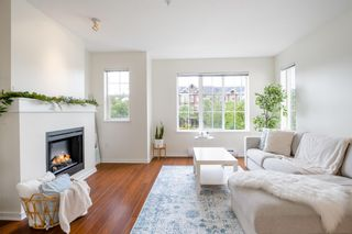 """Photo 4: 80 20875 80 Avenue in Langley: Willoughby Heights Townhouse for sale in """"PEPPERWOOD"""" : MLS®# R2608631"""