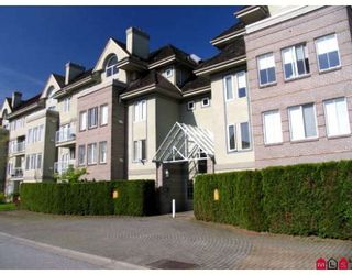 "Photo 1: 305 12155 75A Avenue in Surrey: West Newton Condo for sale in ""STRAWBERRY HILLS ESTATES"" : MLS®# F2823512"
