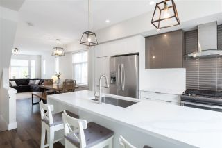 """Photo 14: 26 20852 77A Avenue in Langley: Willoughby Heights Townhouse for sale in """"ARCADIA"""" : MLS®# R2464910"""