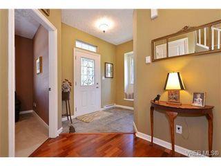 Photo 2: 2481 Driftwood Dr in SOOKE: Sk Sunriver House for sale (Sooke)  : MLS®# 706748