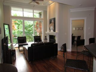 """Photo 3: #405B 45595 TAMIHI WY in SARDIS: Vedder S Watson-Promontory Condo for rent in """"THE HARTFORD"""" (Sardis)"""